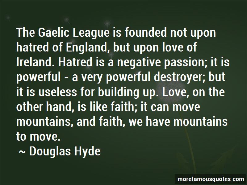 Gaelic Love Quotes Pictures 3