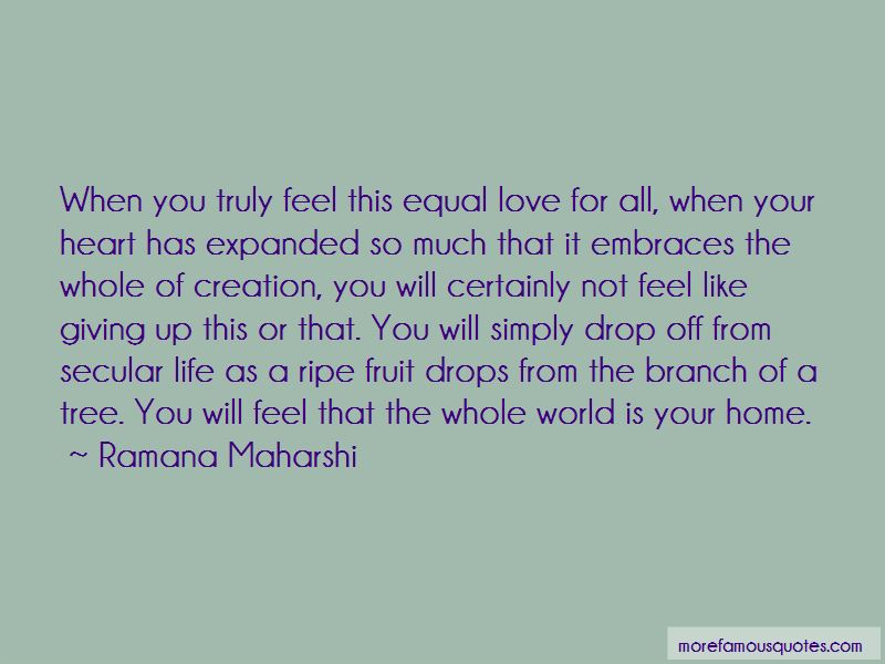 Giving Your All In Love Quotes: top 38 quotes about Giving ...
