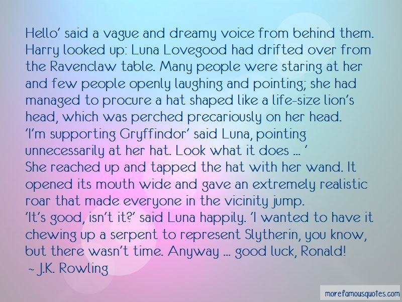 Good Slytherin Quotes
