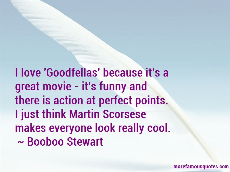 Goodfellas Funny Quotes