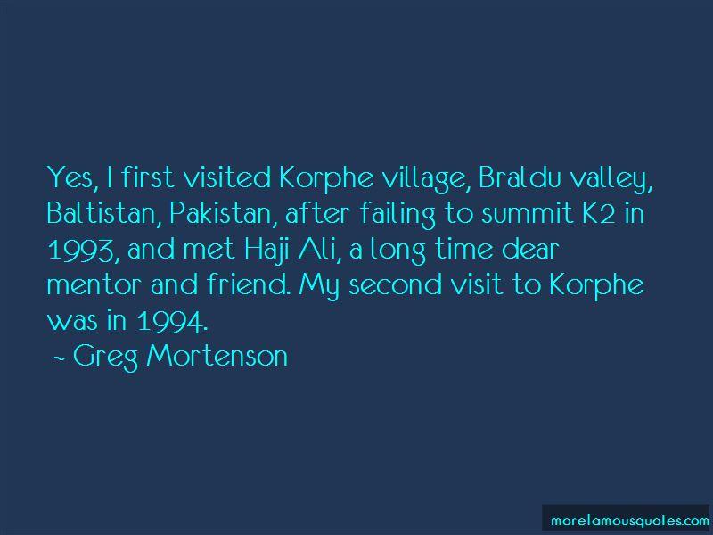 Haji Ali Quotes Pictures 2