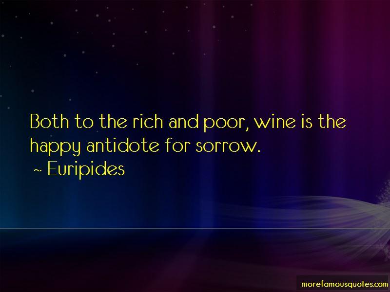 Happy Poor Quotes Pictures 4