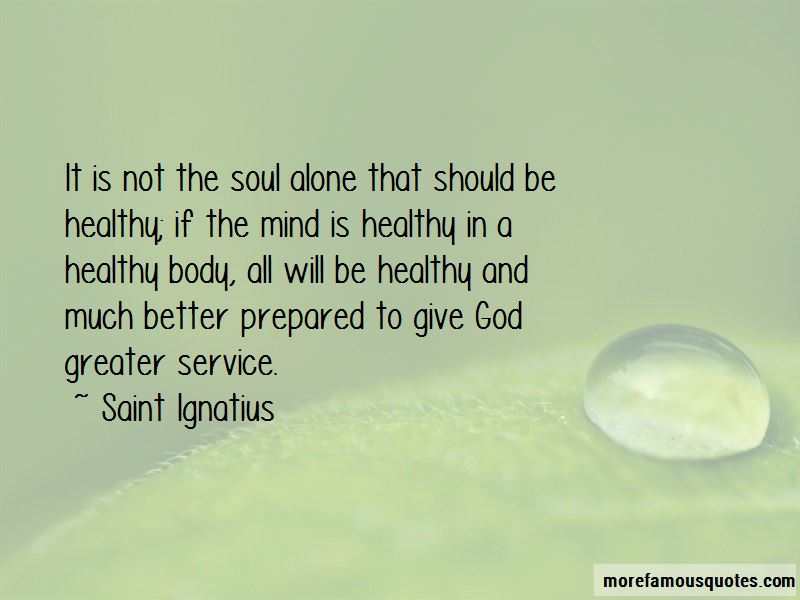 Healthy Mind Body And Soul Quotes Pictures 2