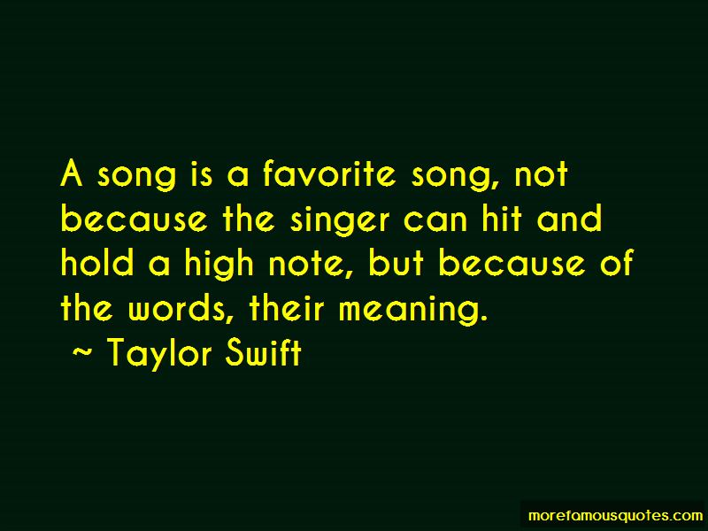High Note Quotes Pictures 4