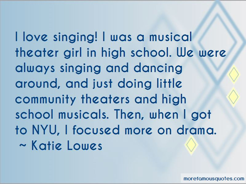 High School Musical Love Quotes Pictures 2
