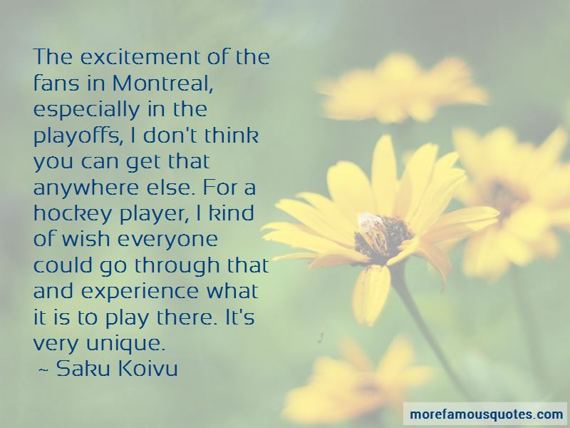 Hockey Playoffs Quotes Pictures 3