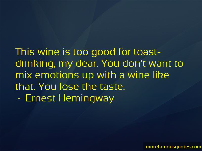 I Am Like Wine Quotes Pictures 3