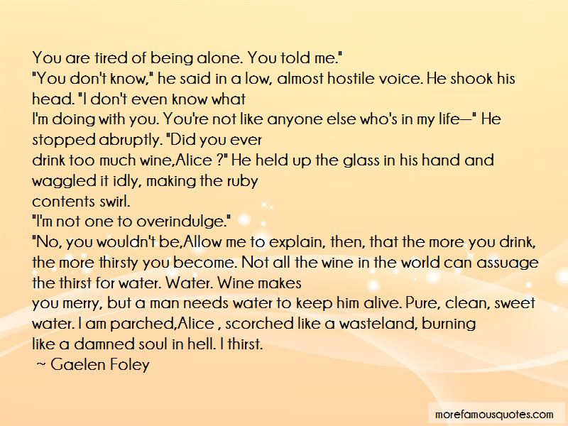I Am Like Wine Quotes Pictures 4