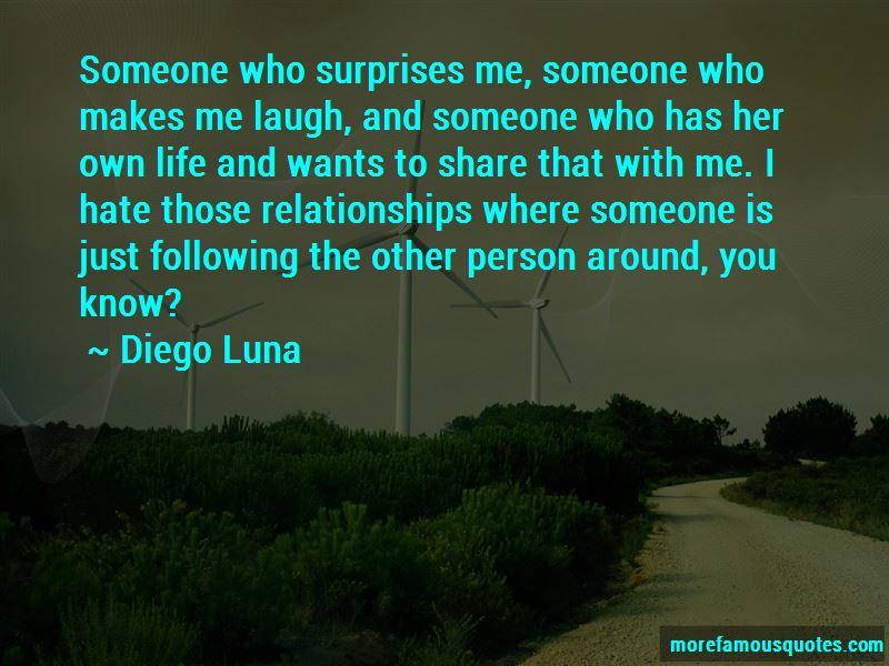I Hate Surprises Quotes Pictures 4