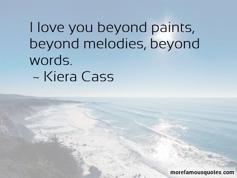 I Love You Beyond Quotes Pictures 2