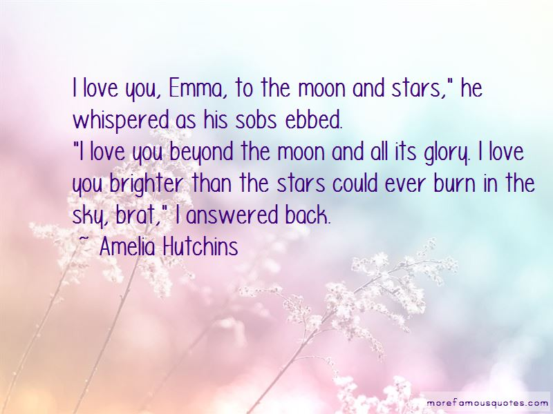 I Love You Beyond Quotes