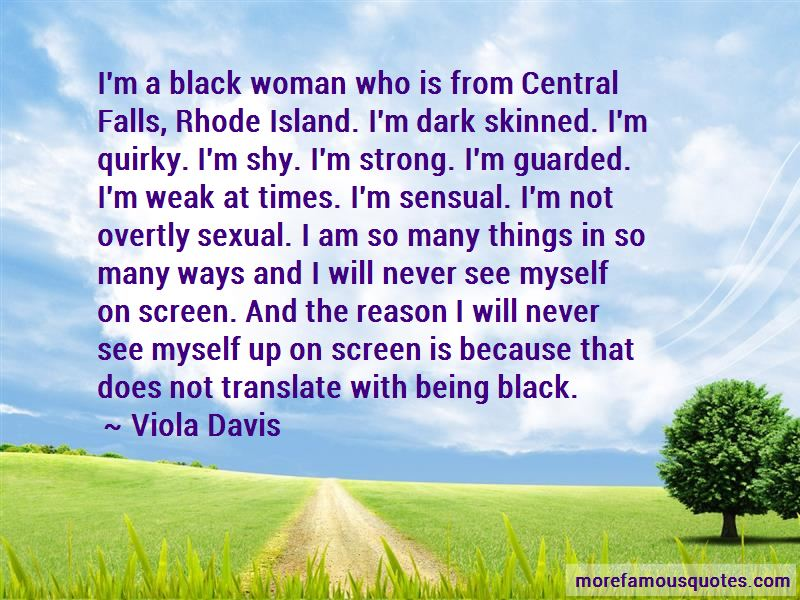 I'm A Strong Black Woman Quotes Pictures 4