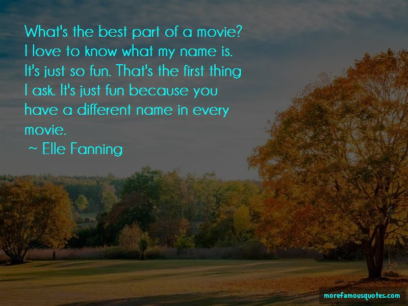 In The Name Of Love Movie Quotes