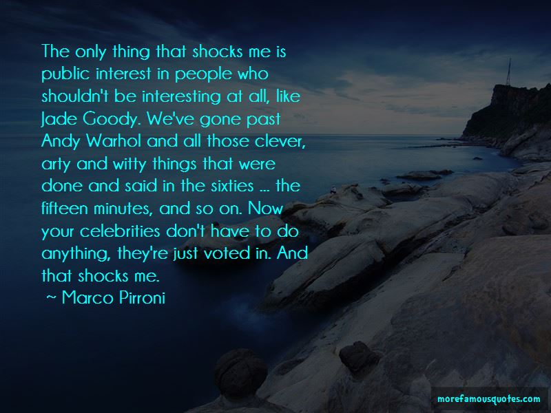 Interesting And Witty Quotes