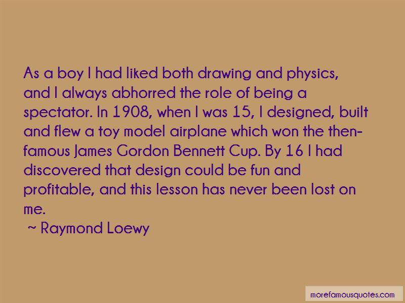 James Gordon Bennett Jr Quotes