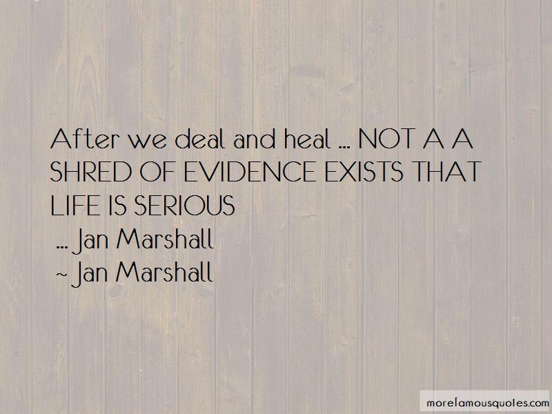 Jan Quotes