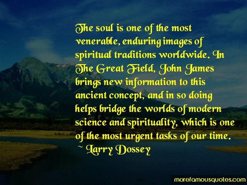 John James Quotes