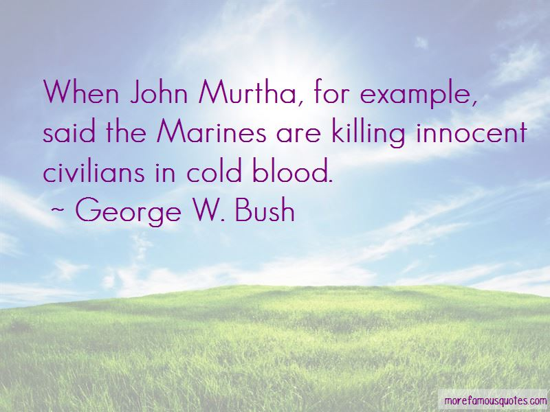 John Murtha Quotes: Top 1 Quotes About John Murtha From