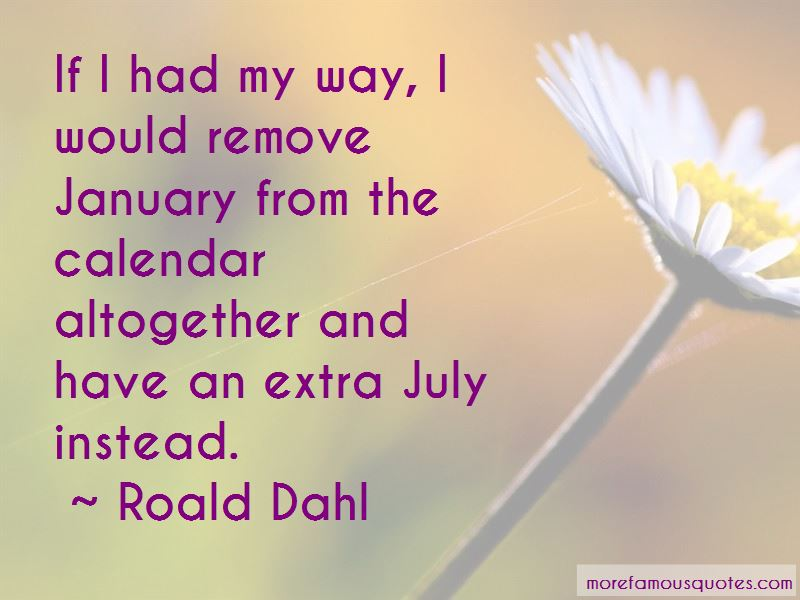 July 4 H Quotes