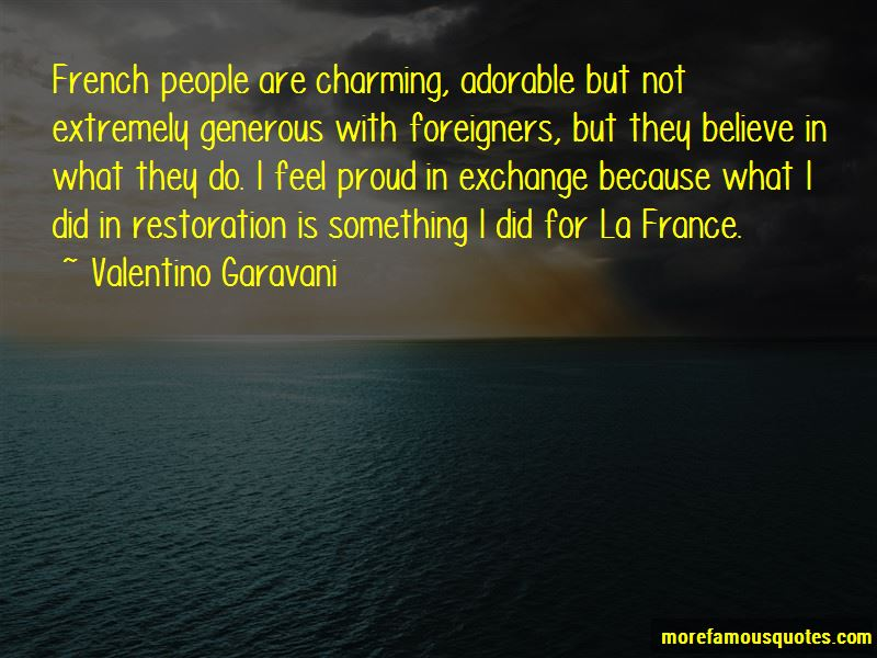 La France Quotes