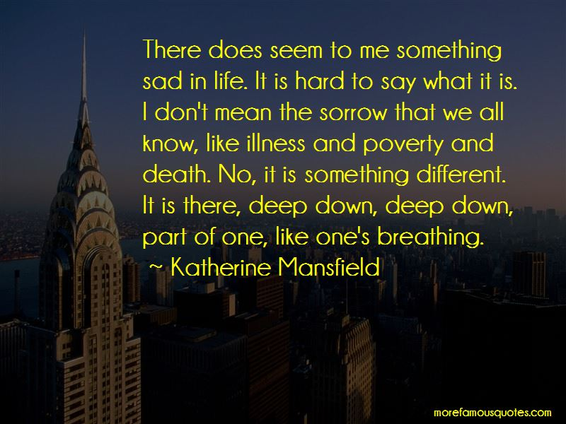Life And Death Sad Quotes Pictures 3