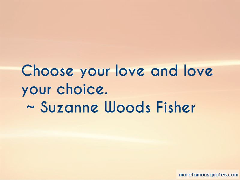 Love Your Choice Quotes Pictures 2