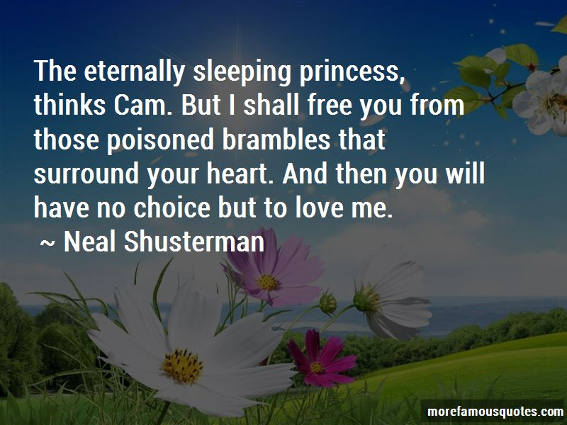 Love Your Choice Quotes Pictures 4