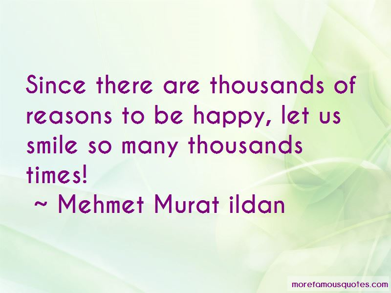 Many Reasons To Be Happy Quotes Pictures 2