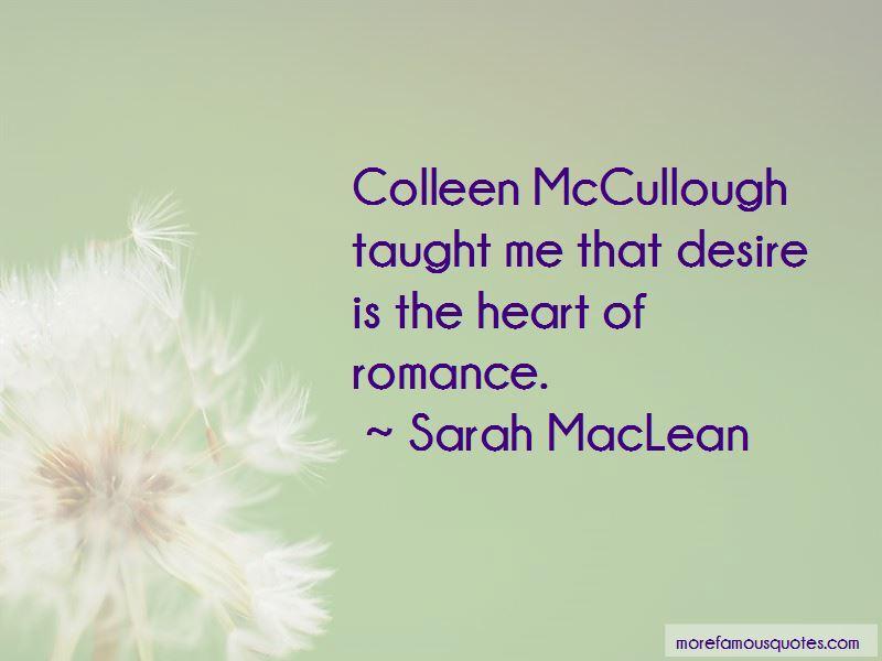 Mccullough Quotes