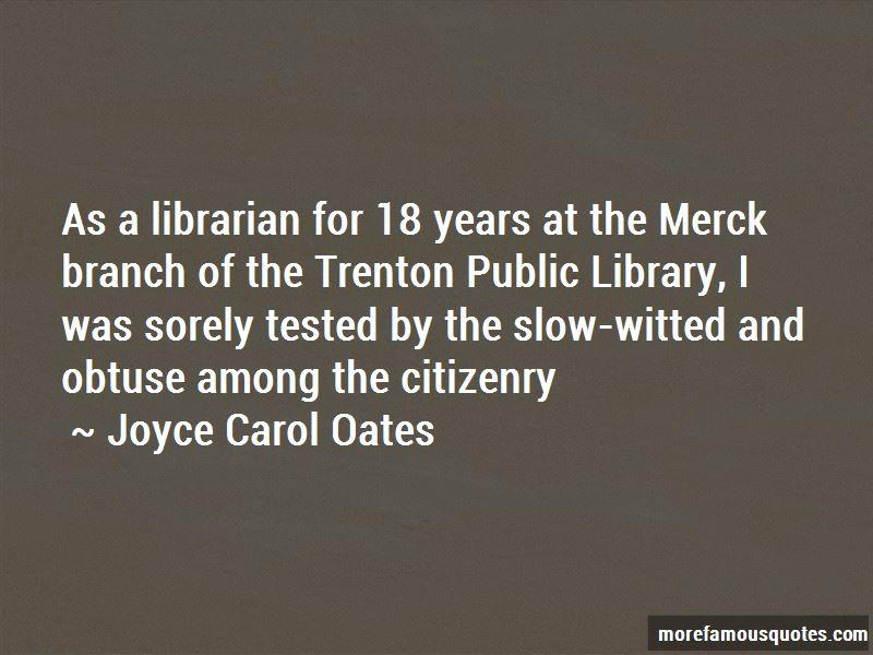Merck Quotes