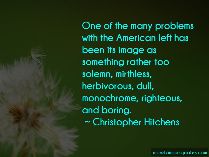 Mirthless Quotes
