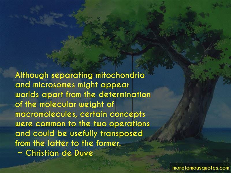 Molecular Quotes Pictures 4