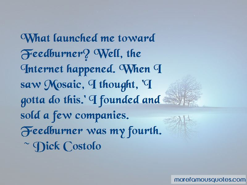 Mosaic Of Thought Quotes