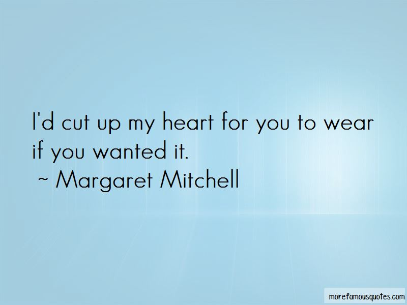 My Heart For You Quotes Pictures 4