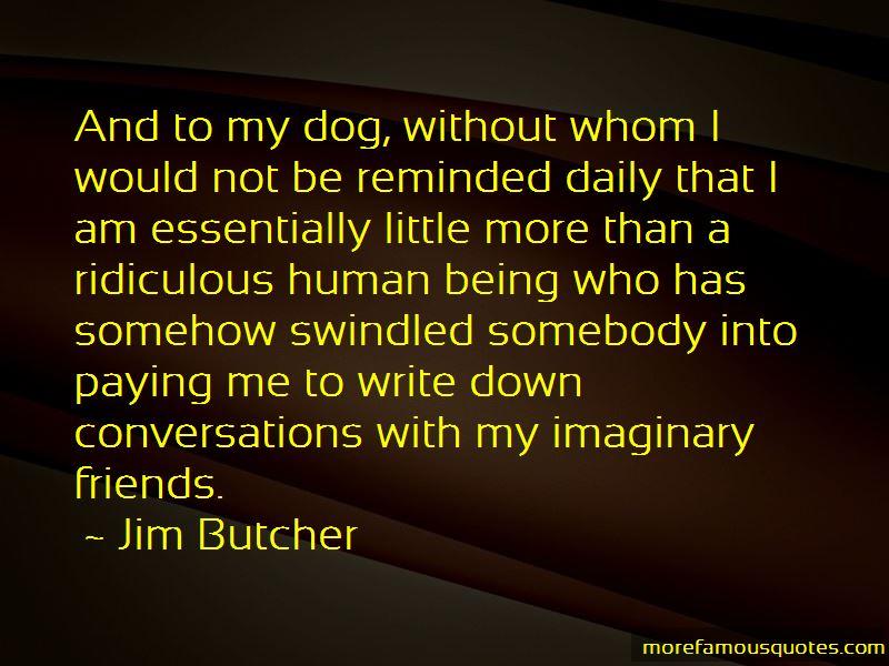 My Imaginary Friends Quotes Pictures 3