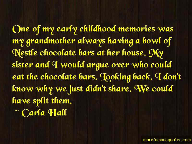 Nestle Chocolate Quotes