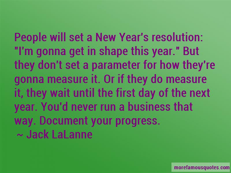 New Business Year Quotes
