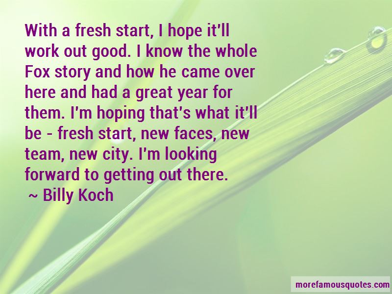 New Year Good Start Quotes Pictures 4