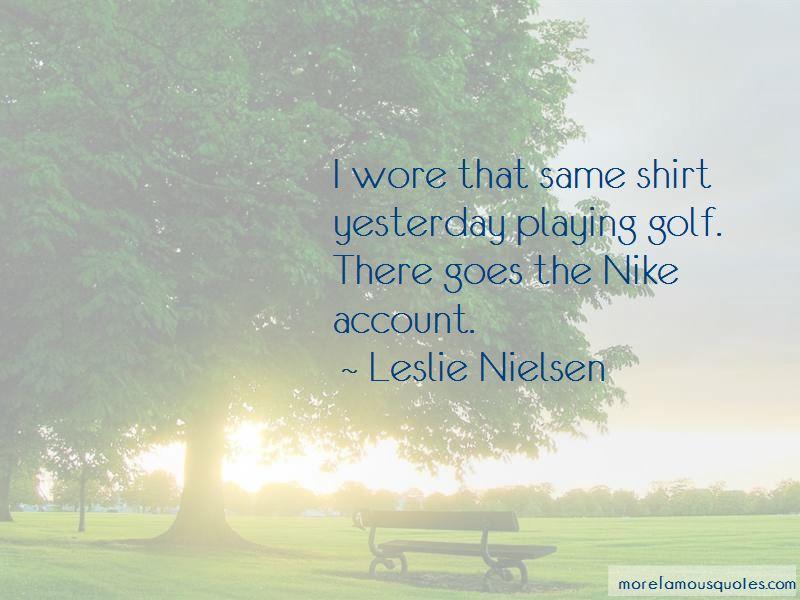 Nike Shirt Quotes