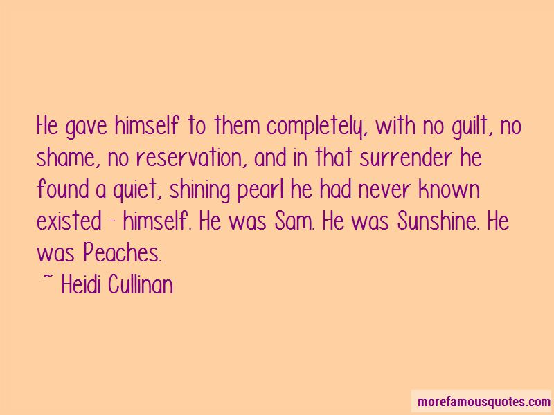 No Reservation Quotes