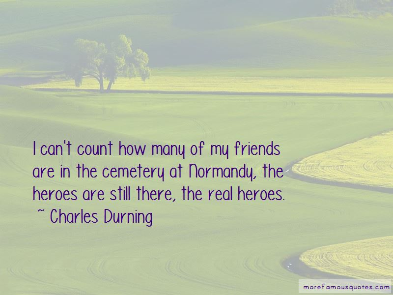 Normandy Cemetery Quotes Pictures 3