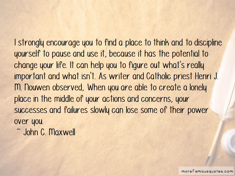 Nouwen Quotes Pictures 2