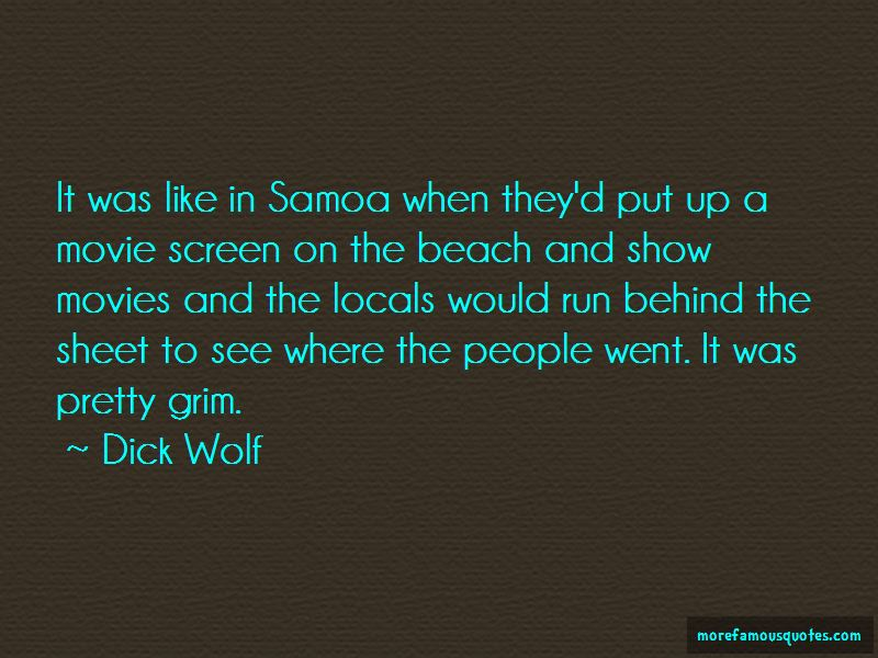 On The Beach Movie Quotes Pictures 4