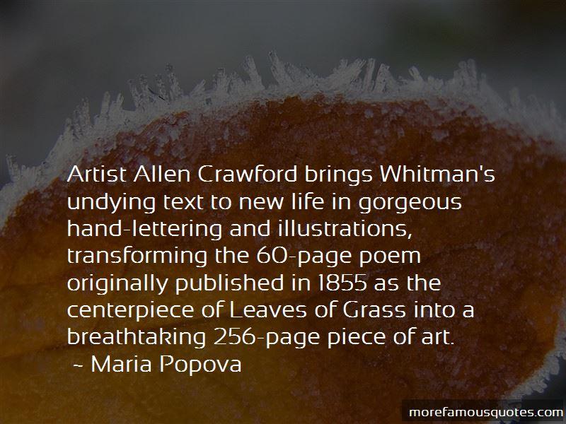 Originally Poem Quotes
