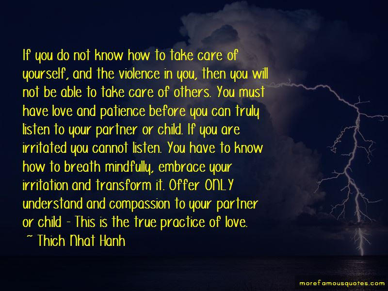 Patience For True Love Quotes Pictures 4