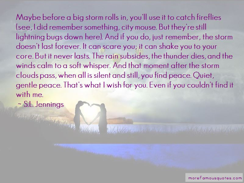 Peace Before The Storm Quotes Pictures 3