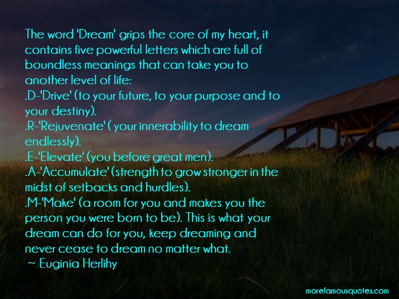 Powerful Meanings Quotes Pictures 3