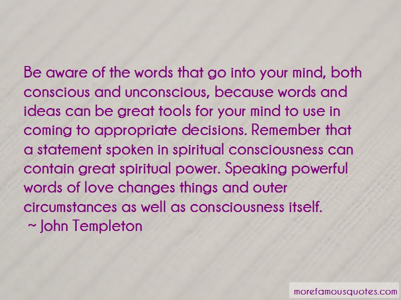 Powerful Words Of Love Quotes