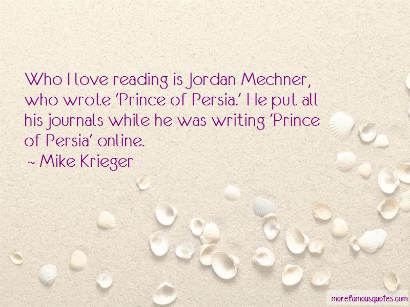 Prince Persia Quotes Pictures 4