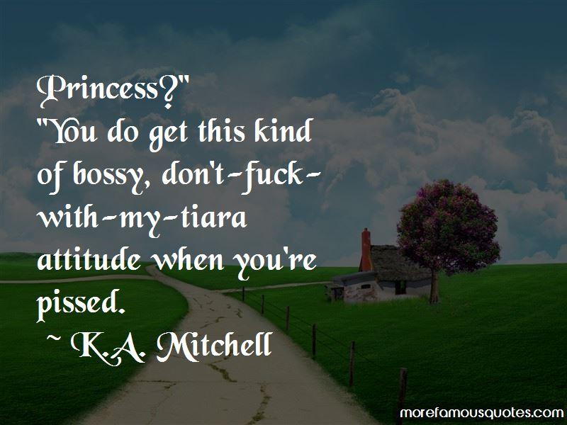 Princess Tiara Quotes Pictures 4